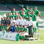 Werder 2013/14