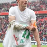Bayer 04 Leverkusen vs Werder Bremen