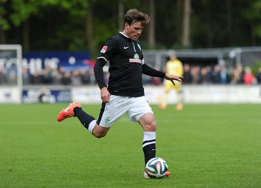 Heeslinger SC vs Werder Bremen