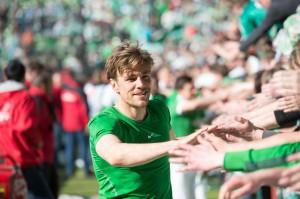 Werder Bremen vs Hertha BSC Berlin