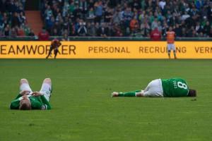 Werder Bremen vs 1899 Hoffenheim