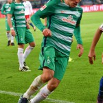 GER; 1.FBL Hamburger SV vs Werder Bremen